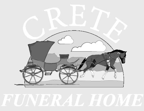 Crete Funeral Home Crete IL