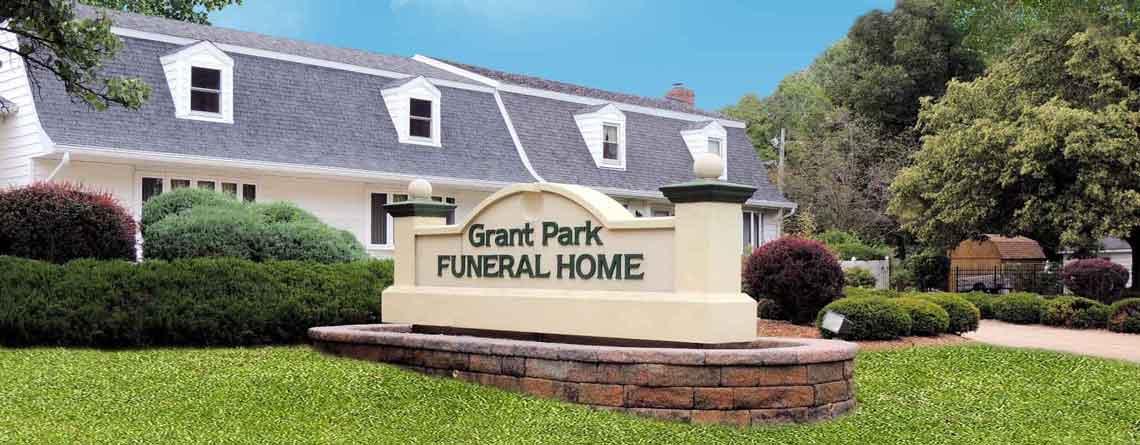 Grant Park Funeral Home Grant Park IL
